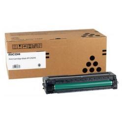 Заправка картриджа Ricoh SPC252HE Black (SP C252HE 407716) + чип