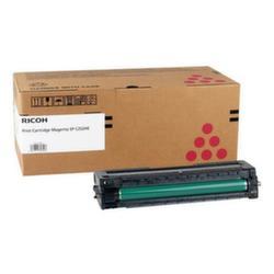 Заправка картриджа Ricoh SPC252HE Magenta (SP C252HE 407718) + чип