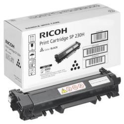 Заправка картриджа Ricoh SP 230H (кроме стартовых)