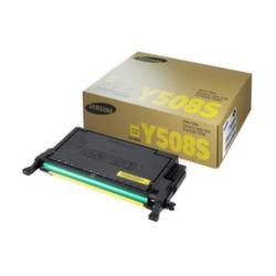 Заправка картриджа Samsung Y508S (CLT-Y508S) + чип