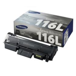 Заправка картриджа Samsung MLT-D116L (+ чип)