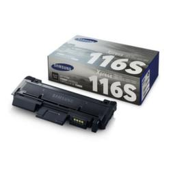 Заправка картриджа Samsung MLT-D116S (+ чип)