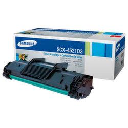 Заправка картриджа SCX-4521D3 Samsung SCX-4321, SCX-4521 + предохранитель