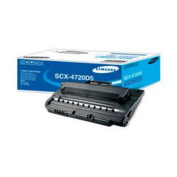 Заправка картриджа SCX-4720D5 Samsung SCX-4520, SCX-4720 + чип