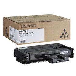 Заправка картриджа Ricoh SP 201E (+чип)