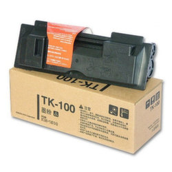 Заправка картриджа TK-100 Kyocera Mita KM1500