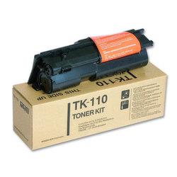 Заправка картриджа TK-110E Kyocera Mita FS720, 820, 920, 1016 MFP, 1116 MFP