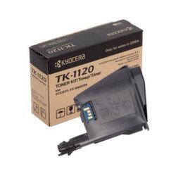Заправка картриджа TK-1120 Kyocera Mita FS1025MFP, 1060, 1125 + чип