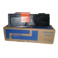 Заправка картриджа TK-1140 Kyocera Mita FS 1035 MFP, 1135, Ecosys M2035, M2535 + чип