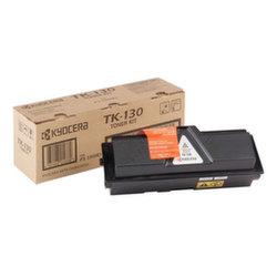 Заправка картриджа TK-130 Kyocera Mita FS1028, 1128, 1300, 1350 + чип
