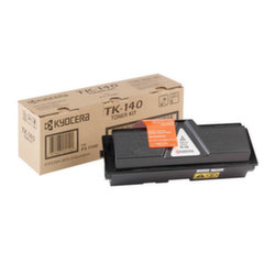 Заправка картриджа TK-140 Kyocera Mita FS1100 + чип