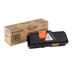 Заправка картриджа TK-160 Kyocera Mita FS 1120, ECOSYS P2035 + чип