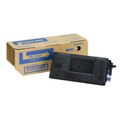 Заправка картриджа TK-3100 Kyocera Mita FS2100 + чип