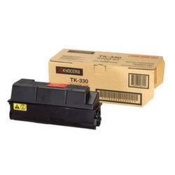 Заправка картриджа TK-330 Kyocera Mita FS4000 + чип