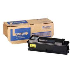 Заправка картриджа TK-340 Kyocera Mita FS2020 + чип
