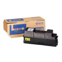 Заправка картриджа TK-360 Kyocera Mita FS4020 + чип
