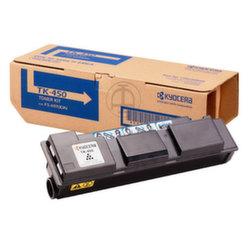 Заправка картриджа TK-450 Kyocera Mita FS6970 + чип