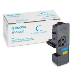 Заправка картриджа Kyocera TK-5220C