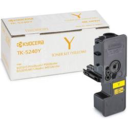 Заправка картриджа Kyocera TK-5240Y