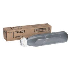 Заправка картриджа TK-603 Kyocera Mita KM4530, 5530, 6330