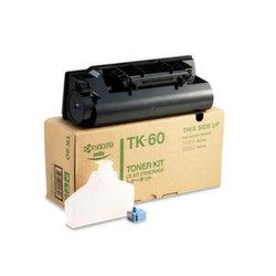 Заправка картриджа TK-60 Kyocera Mita FS1800, 3800