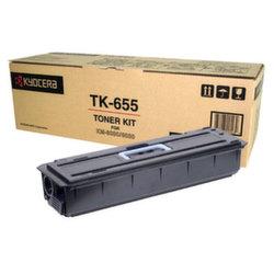 Заправка картриджа TK-655 Kyocera Mita KM6030, 8030