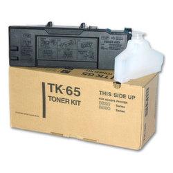 Заправка картриджа TK-65 Kyocera Mita FS3820, 3830