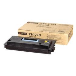 Заправка картриджа TK-710 Kyocera Mita FS9130, 9530 + чип