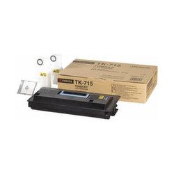 Заправка картриджа TK-715 Kyocera Mita KM3050, 4050, 5050 + чип