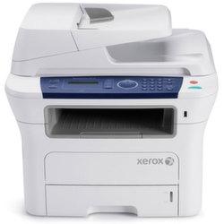 Прошивка МФУ Xerox WC-3210
