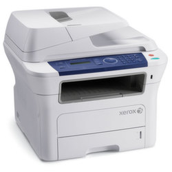 Прошивка МФУ Xerox WC-3220