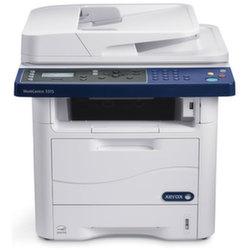 Прошивка МФУ Xerox WC-3315