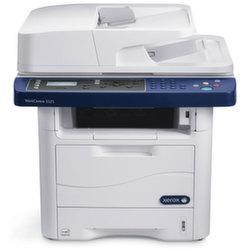 Прошивка МФУ Xerox WC-3325