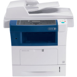 Прошивка МФУ Xerox WC-3550