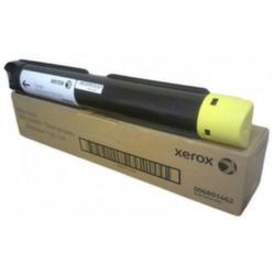 Заправка картриджа Xerox 006R01462 yellow (чип)