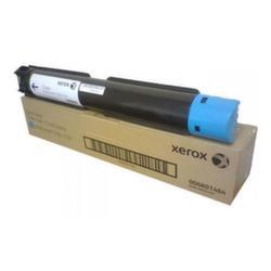 Заправка картриджа Xerox 006R01464 cyan (чип)