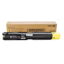 Заправка картриджа Xerox 006R01696 желтый (чип)