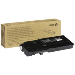 Заправка картриджа Xerox 106R03508 черный