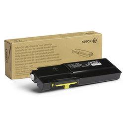 Заправка картриджа Xerox 106R03509 желтый