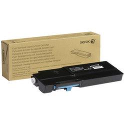Заправка картриджа Xerox 106R03510 голубой