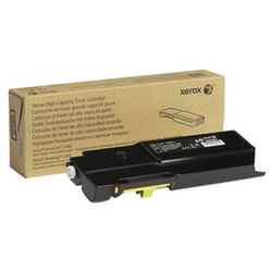 Заправка картриджа Xerox 106R03521 желтый увеличенный