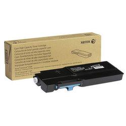 Заправка картриджа Xerox 106R03522 голубой увеличенный