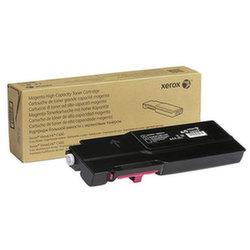 Заправка картриджа Xerox 106R03523 пурпурный увеличенный