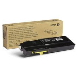 Заправка картриджа Xerox 106R03533 желтый экстра увеличенный