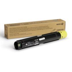 Заправка картриджа Xerox 106R03770 желтый (чип)