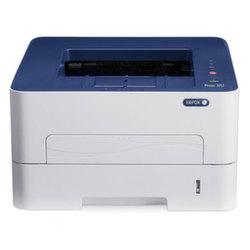 Прошивка принтера Xerox Phaser 3052, 3052NI
