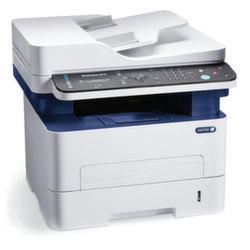 Прошивка МФУ Xerox WorkCentre 3215, 3215DN