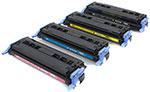 Акция на заправку картриджей для принтеров HP CLJ 1600, 1605, 2600, 2605, CM1015, CM1017