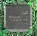 Форматеры Samsung